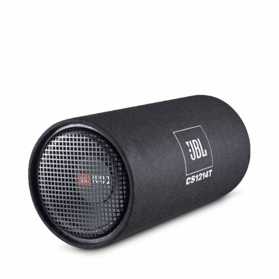 "JBL CS1214T 12"" Subwoofer Tube 1000watt"