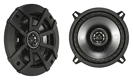 Kicker 13 cm csc 5 Speakerset