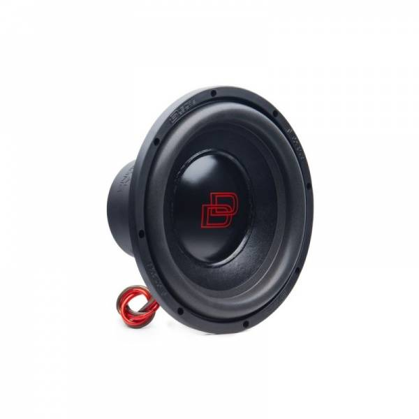 DD audio RL0510C-D4 subwoofer