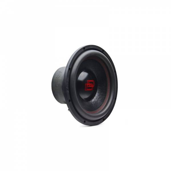 DD audio RL0610-D4 subwoofer