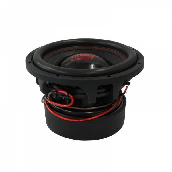 DD audio DDRL0812-D1 subwoofer