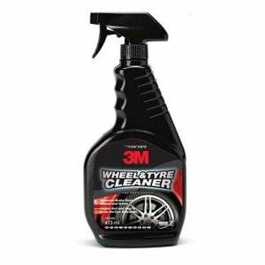 3M Wheel & Tyre Cleaner