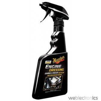 MEGUIARS AO ENGINE DRESSING