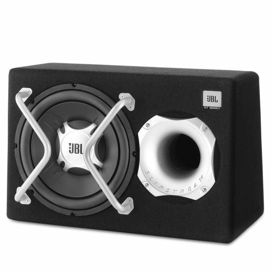 "JBL GT-BASSPRO12 12"" active box"