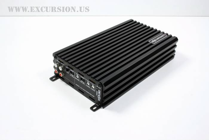 hxa30 400watt gebrugd excursion 2 kanaals