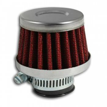 Mini Power- Filter met 9, 12 and 25mm connecting