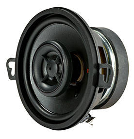 Kicker 8.7 cm KSC 35 speakerset