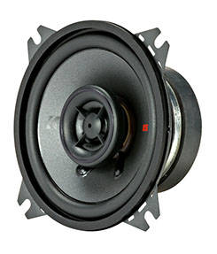 Kicker 10 cm KSC 4 speakerset