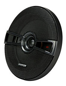 Kicker 16.5 cm KSC 67 speakerset