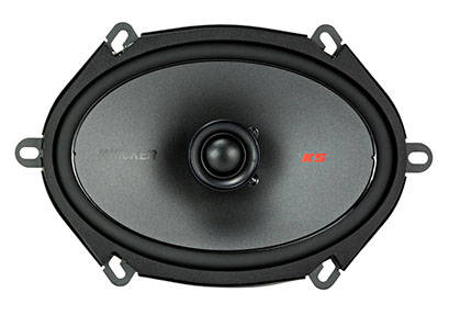 Kicker 6x8 KSC 68 speakerset