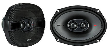 Kicker 6x9 KSC 693 speakerset
