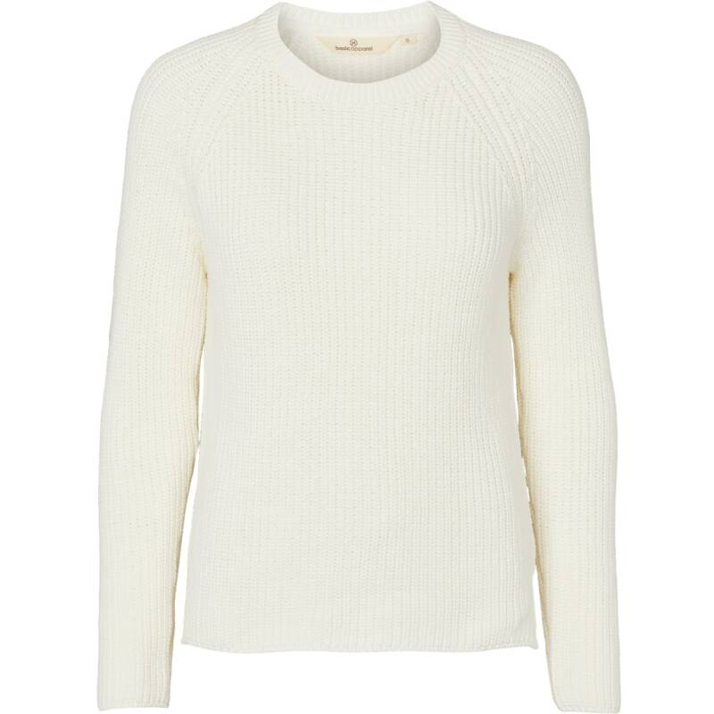 Basic Apparel Sweety sweater off white
