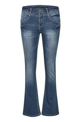 Cream Amelie flare jeans