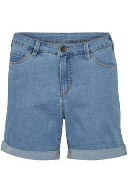 Kaffe Vicky denim short