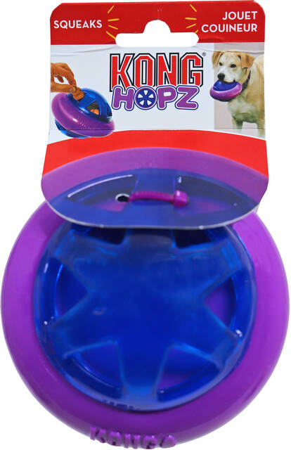 Kong Hopz Ball Small