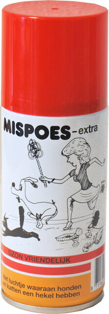 Mispoes 150 ml