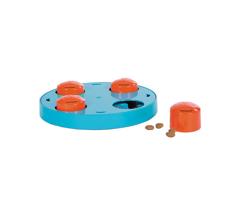 Outward Hound Denkspel Mini Treat Wheel