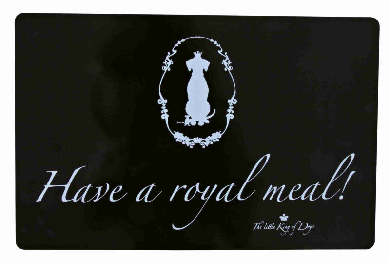 Have A Royal Meal! Placemat