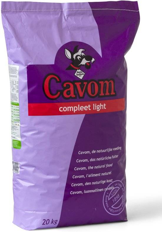 Cavom Light