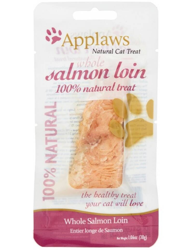 Applaws Salmon Loin