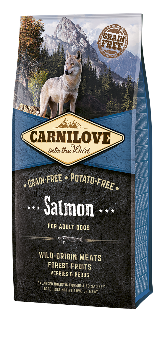Carnilove Adult Salmon