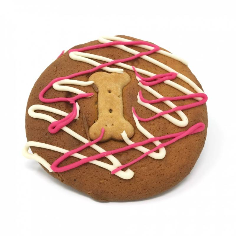 The Barking Bakery Doggy Cookie