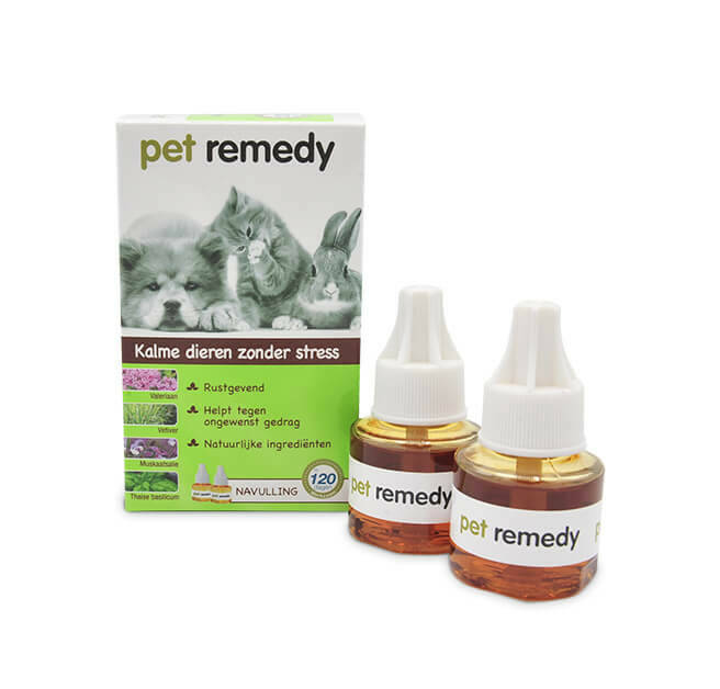 Pet Remedy Navulling