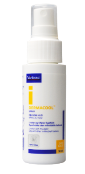 Virbac Dermacool Hot-spot Spray 50ml