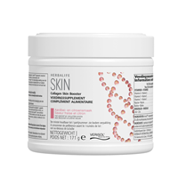 SKIN Collageen Skin Booster Aardbei- en citroensmaak 171 g NIEUW