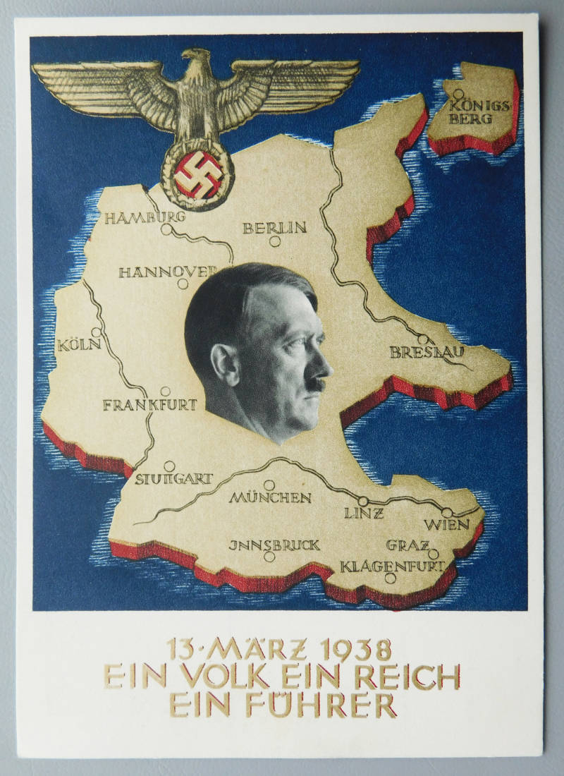 13. March 1938