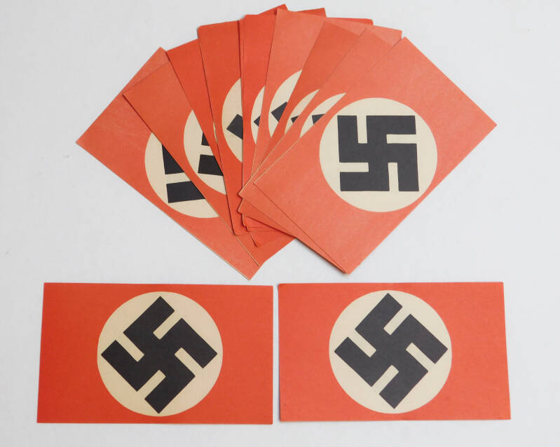 Propaganda Flags