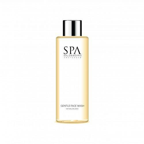 SPA Gentle Face Wash 200ml