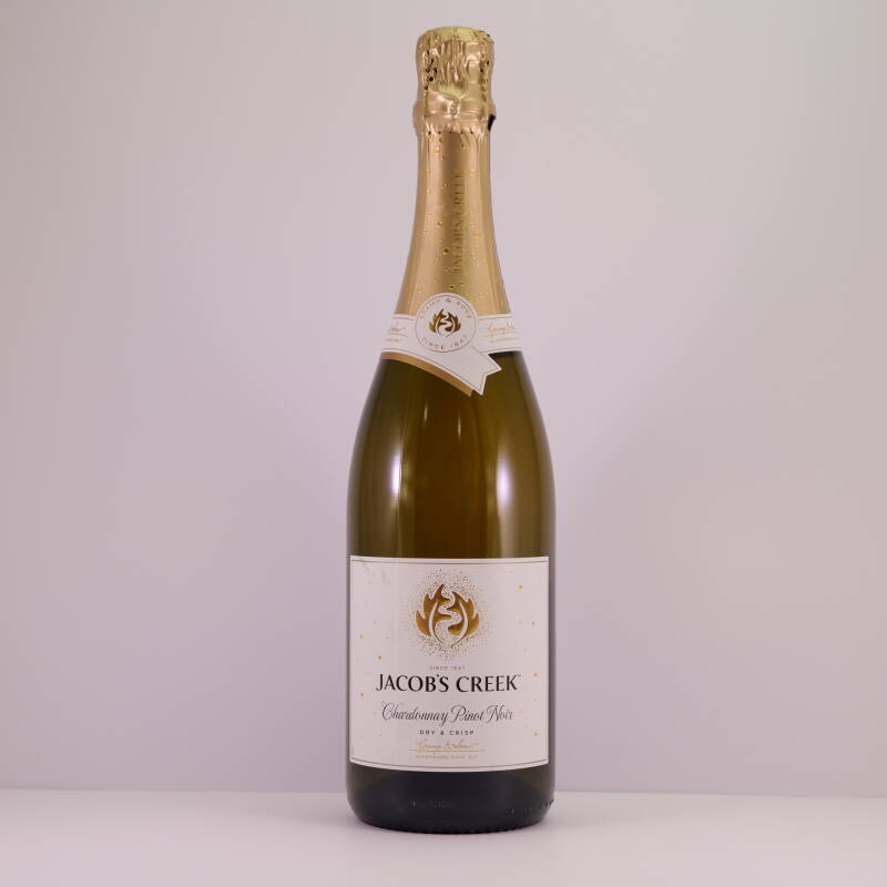 Jacob's Creek Sparkling Brut