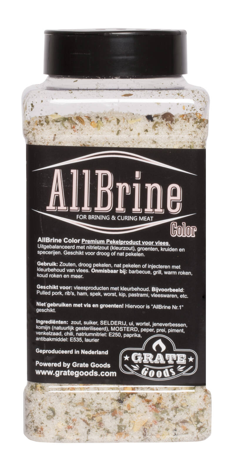 Premium Allbrine Color