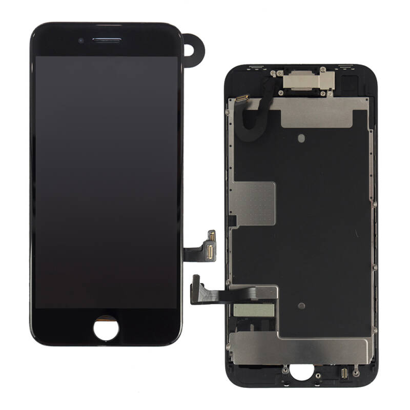 iPhone 8 Plus Display + Touchscreen Full OEM Pulled