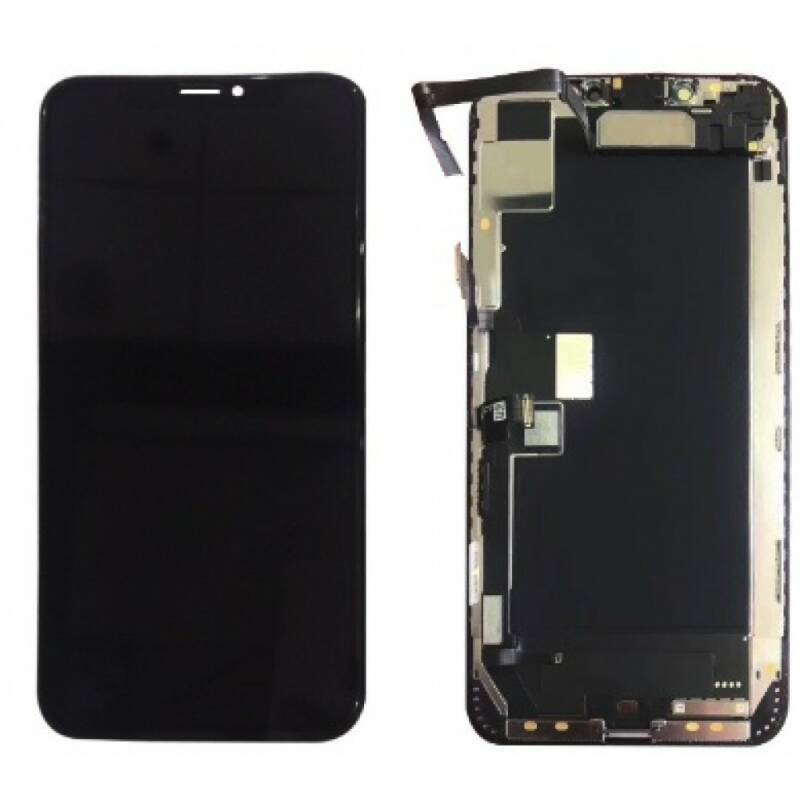 iPhone XS Max Display incl Touchscreen full OEM
