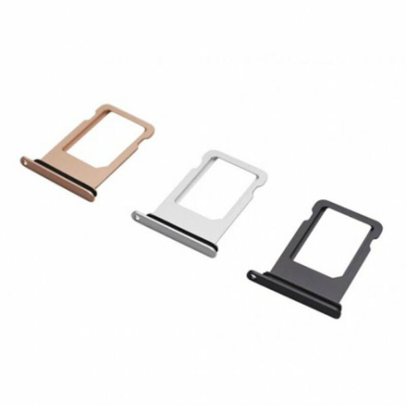 iPhone 8 Sim Holder
