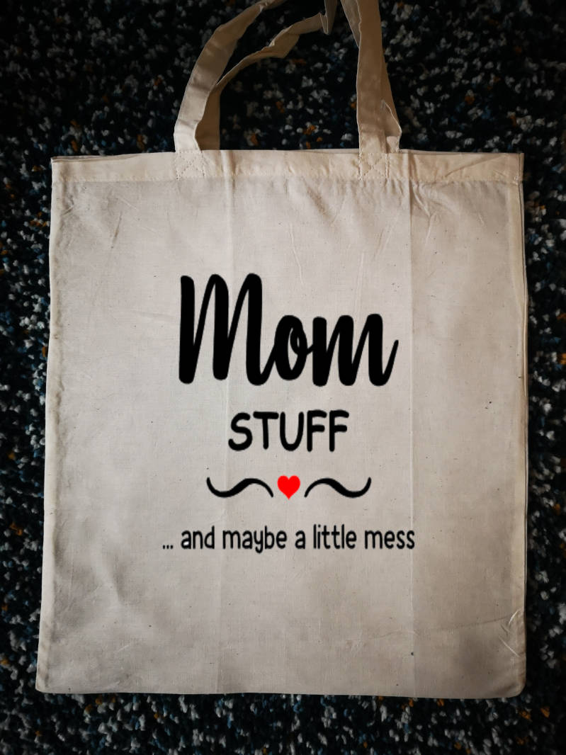 Tas - Mom Stuff