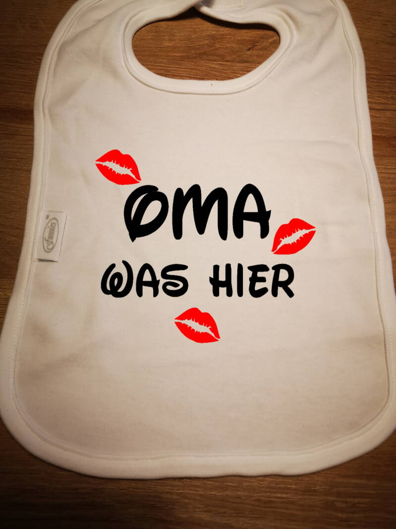 Slab - Oma was hier ...