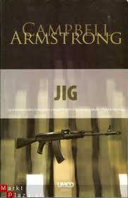 Cambell Armstrong-Jig