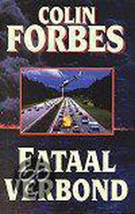 Colin Forbes-Fataal verbond