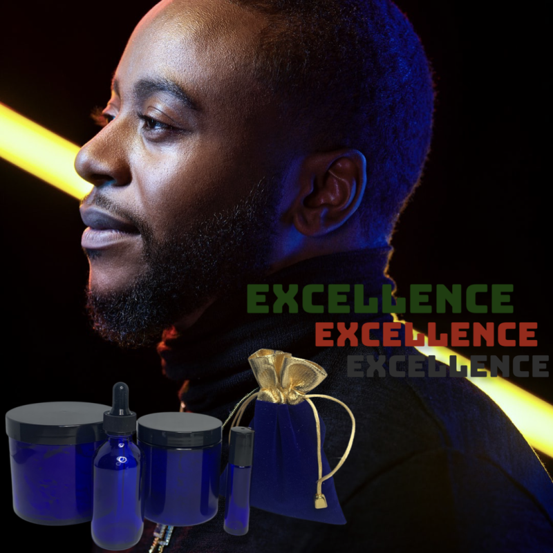 Excellence Natural Unscented Special Bundle