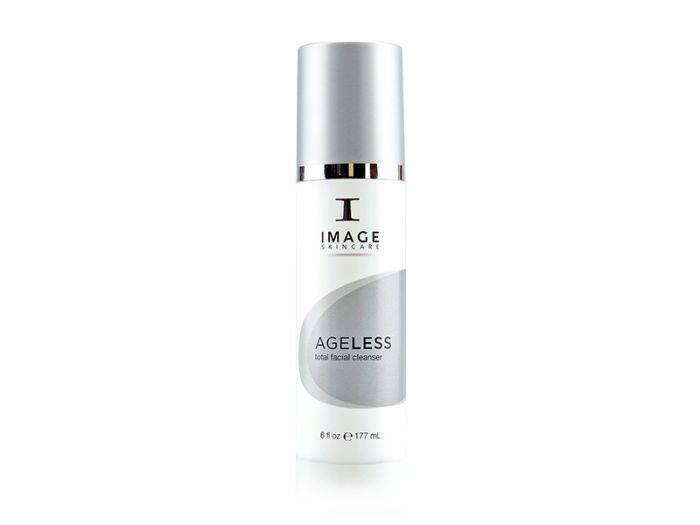 AGELESS - Total Facial Cleanser