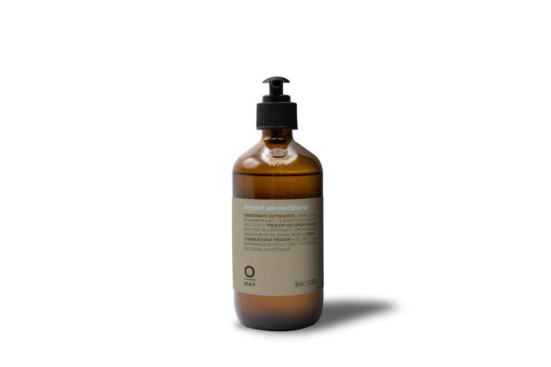 Frequent use conditionervoor alle haartypes 240ml