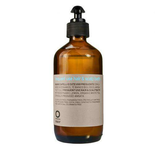 Frequent Use Hair and Scalp Bath240 Ml