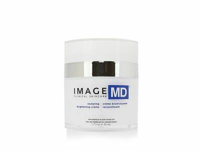 IMAGE MD - Restoring Brightening Crème with ADT Technology™