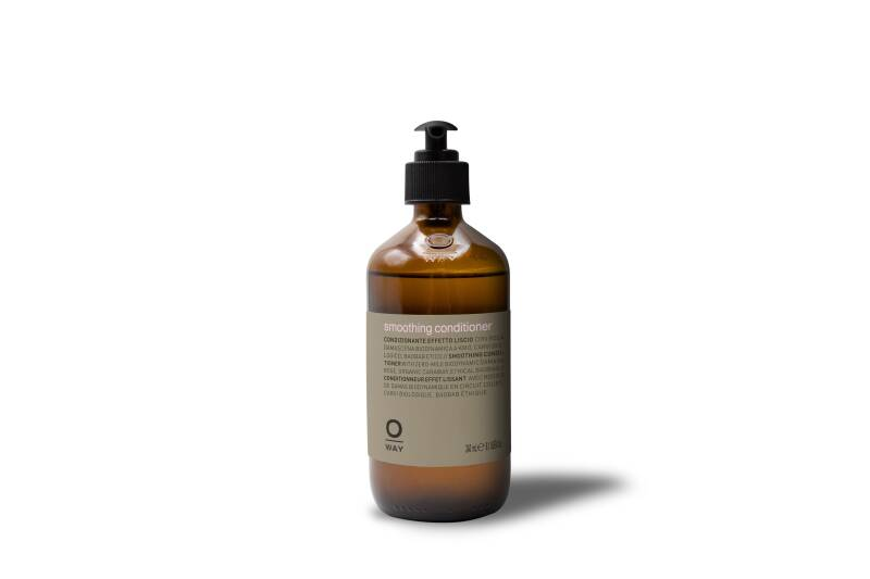 O-WAY Smoothing Conditioner   240 Ml