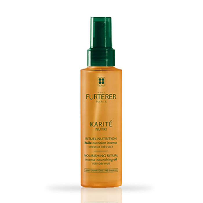 Karité Nutri Nourishing Ritual Intense Nourishing Oil 100ml