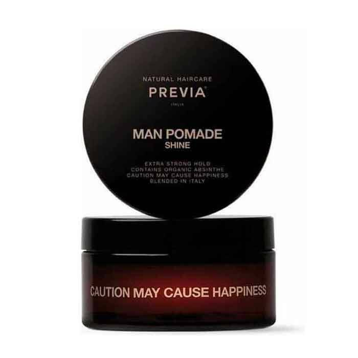 Man Pomade Shine 100ml