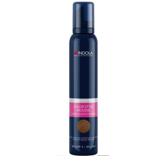 Color Style Mousse Chocolade 200ml